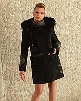 Пальто олени