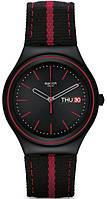 Мужские наручные часы Swatch YGB7000