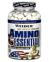 Amino Essential от Weider 204 капсул