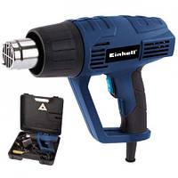 Строительный фен  EINHELL BT-HA 2000 BLUE
