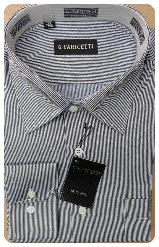 Рубашка мужская G.Faricetti модель F-9945