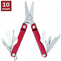 Мультитул Leatherman Micra Red