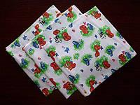 Фланелевые пеленки для новорожденных Магазин пеленок, фото 1