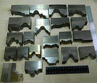 Изготовление и заточка профильных фрез, ножей