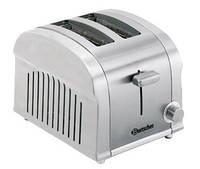 Тостер на 2 ломтика Bartscher 100201