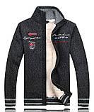 Paul&Shark original Мужской свитер пуловер джемпер пол шарк Paul Shark, фото 5