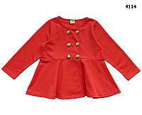 Пиджак для девочки. 3 года