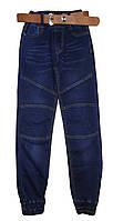 Джинсовые брюки на мальчика оптом, F&D, размер 146, арт. F 131