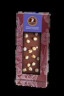 Шоколад молочний SHOUD'E з фундуком