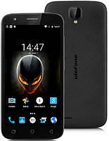 UleFone U007 black  1/8 Gb, MT6580, 3G