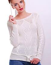 Женский свитер-кофта (22 mrs), фото 3