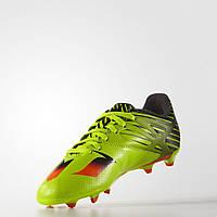 Детские футбольные бутсы Adidas MESSI 15.3 J (Артикул: S74695)