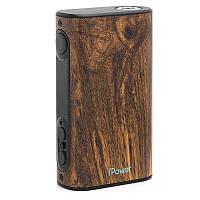 Eleaf iPower 80W - Батарейный блок для электронной сигареты. Оригинал Eleaf, Дерево