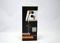 Наушники Awei ES16, фото 1