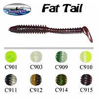 Сьедобный силикон Fishing ROI Fat Tail 3809-C912 75mm