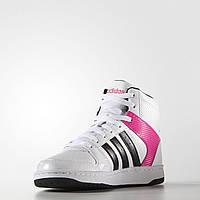 Женские кроссовки adidas Hoopster W (Артикул: F99536)