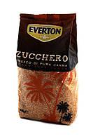 Тростниковый сахар коричневый Everton (RAW/сырой) 1 кг