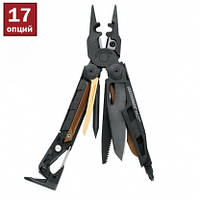 Мультитул Leatherman Mut Eod Black (с чехлом Molle)