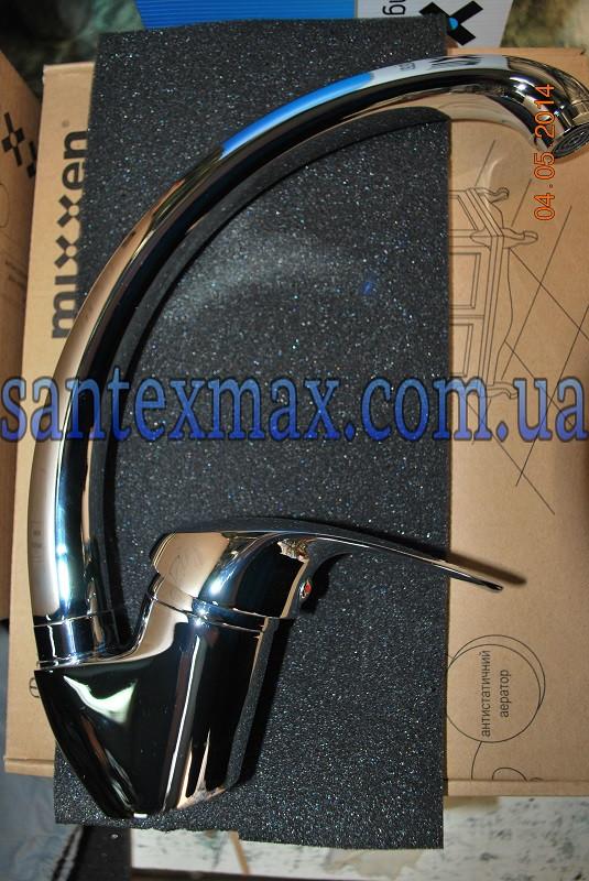 Змішувач для кухні Mixxen Місяць HB7533495C-M313