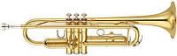 Труба Yamaha YTR2335