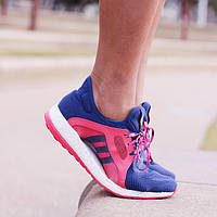 Кроссовки Adidas Pure Boost x by Stella McCartney женские
