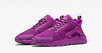 Женские кроссовки Nike Air Huarache Hyper Violet, фото 1