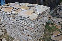 Камень(плитка) песчаник Белокоровичский
