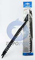 Пильное полотно для сабельных пил RapidE Sabre Blade - S1542K Wood (дерево) L=100mm (5 Штук)