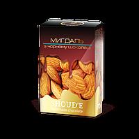 Миндаль в чёрном шоколаде «SHOUD'E», 70 грамм