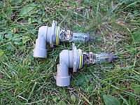 Галогенные лампы 9006 HB4 U