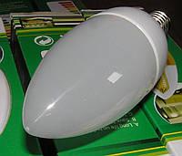 Лампа Green Electronics E14 3w 8 led