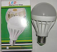 Лампа Green Electronics E27 9 W  14 led
