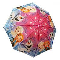 Детский зонтик Холодное сердце