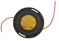 """Катушка с леской BlackStar """"Желтая Кнопка  Prof"""", быстрая загрузка М10*1,25 01-10005"""