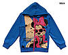 Кофта Minnie Mouse для девочки. 95, 110, 120 см