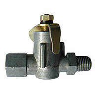 Кран топливный МТЗ 80-82 (КР25) (ПП6-1)
