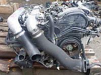 Двигатель Toyota Avensis 2.2 TD, 2005-2008 тип мотора 3C-TE, фото 1