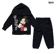 Костюм Mickey Mouse для мальчика. 100 см