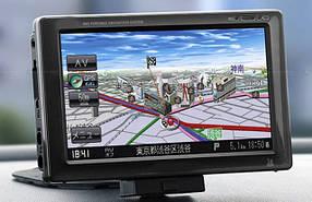 GPS навигаторы