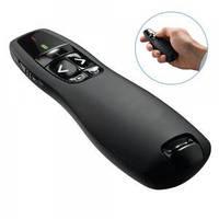 USB - Лазерная указка-пульт R400 для презентаций PowerPoint