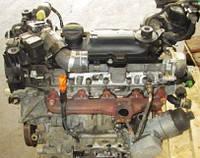 Двигатель Toyota Aygo 1.4 HDi, 2005-2010 тип мотора 2WZ-TV, фото 1
