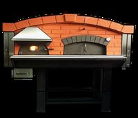 Печь для пиццы на дровах AsTerm D140V