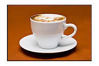 Картина на холсте Утренний кофе (20х30)