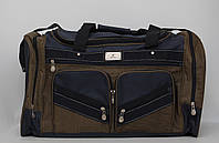 Мужская дорожная спортивная сумка в дорогу