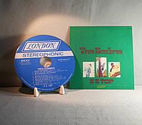 CD диск ZZ Top - Tres Hombres