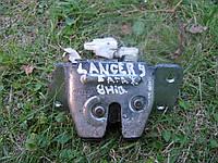 Механическая часть замка багажника Mitsubishi Lancer (9) Universal 2003-2007