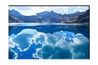 Картина на холсте Живая вода (50х75)