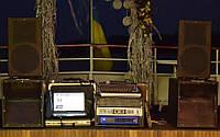 Звук + свет на свадебные вечера