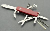 Многофункциональный нож EGO A01-10-1 качественный многофунционал для туризма