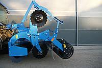 Агрегат дисковый почвообрабатывающий посевной 3,0 м